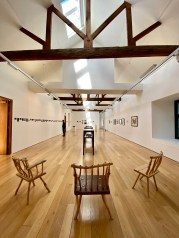 Lismore Castle Arts Gallery