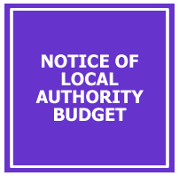 local-authority-budget