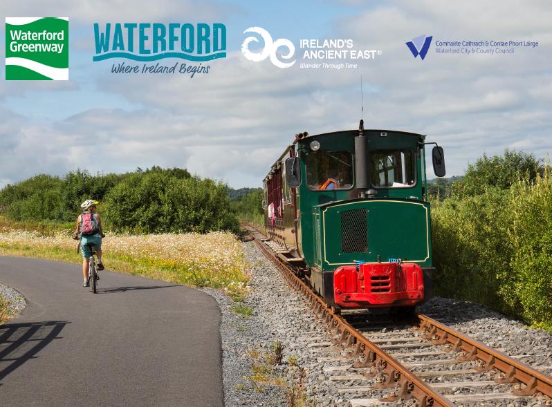 Waterford Ireland to Paris - Rome2rio