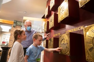 Museum_of_time_waterford