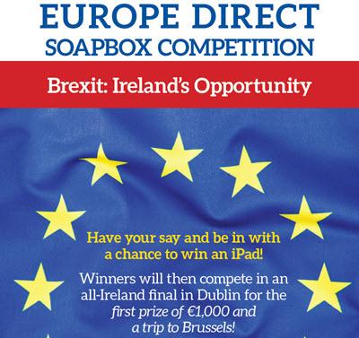 EU Soapbox Competition