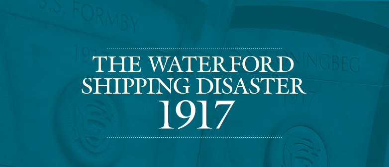 Waterford Shipping Disaster