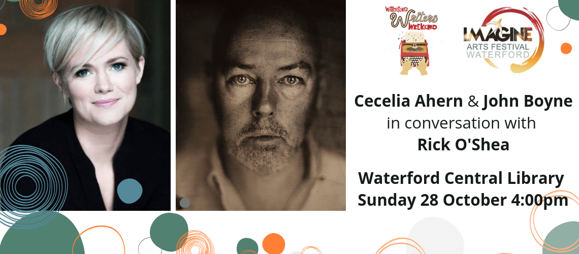 Waterford Writers Weekend