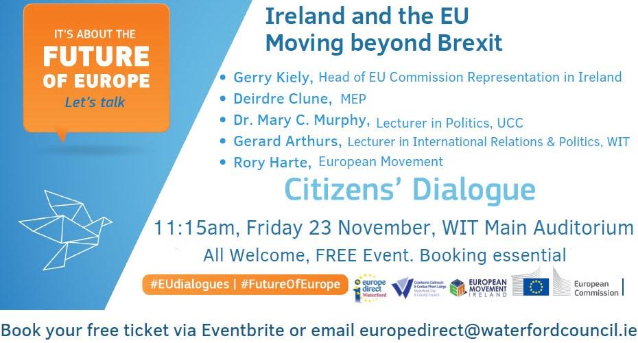 Citizen's Dialogue