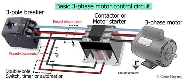 3 phase electric motor wiring diagram pdf automotivegarage org latching contactor wiring diagram 3 pole contactor wiring diagram car diagrams explained
