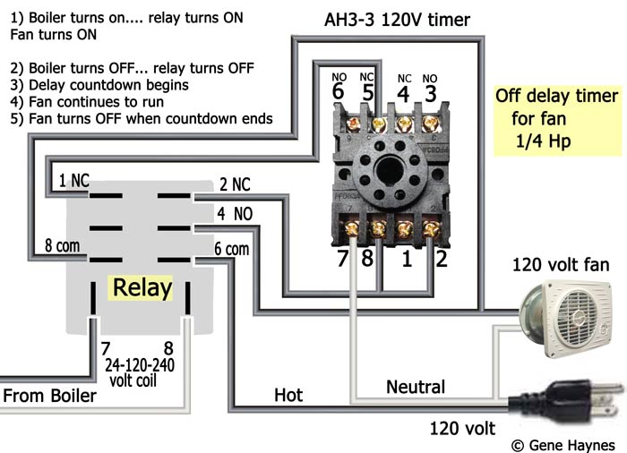 ah3 3 timer wiring diagram timer clock wiring diagram   elsalvadorla Time Delay Wiring-Diagram Off Delay Relay Circuit
