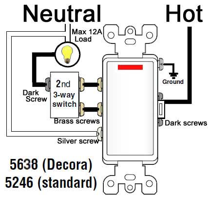 T6529034 When wired utilitech together with 1 5 Volt Solar Light Diagram besides Wiring Diagram For Daylight Switch as well 120v Electrical Switch Wiring Diagrams Relay also Traffic Light Plc Ladder Diagram. on 3 way timer switch wiring diagram