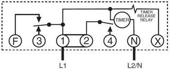 Typical Defrost Timer Wiring Diagram Photo Album - Wiring diagram ...