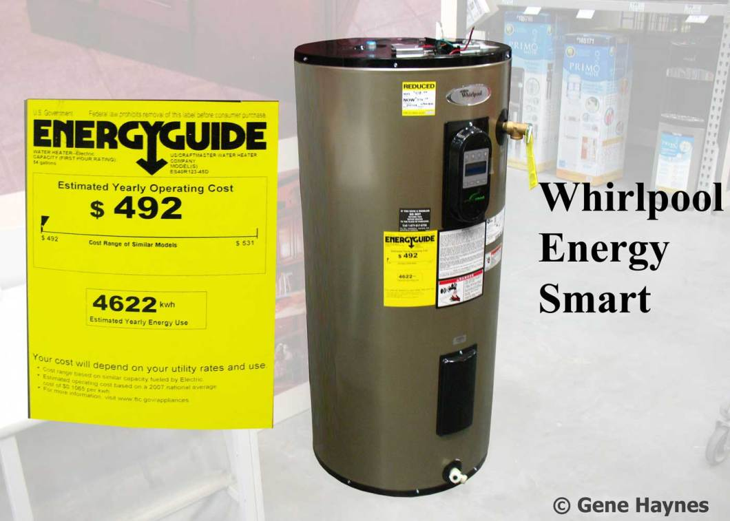 Whirlpool Hot Water Heater For Mobile Home Www