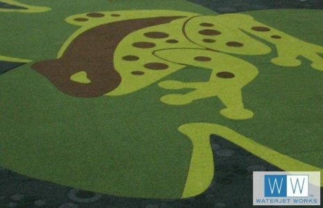 2008 Stone Canyon Elementary School