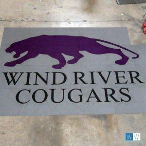 Carpet Cougar Logo