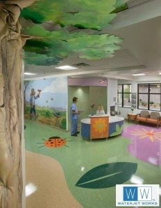 2004 John C. Lincoln Hospital