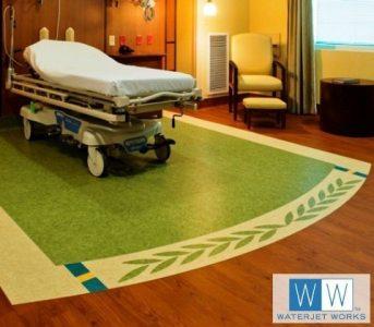 2011 Shaw Healthcare Design Show