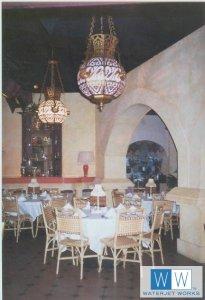 Casablanca Restaurant: Las Vegas, Nv.