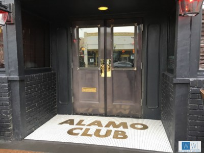 2019 Alamo Club