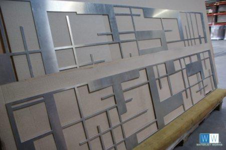 Regus Panels