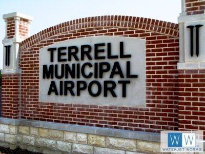2011 Terrell Municipal Airport