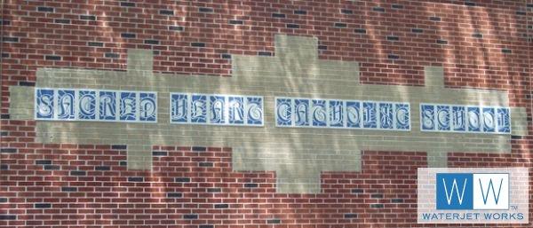 2007 Sacred Heart Catholic School