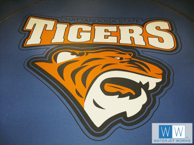2013 Chattanooga Community College Tiger