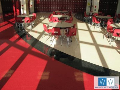 2006 Union Eighth Grade Center
