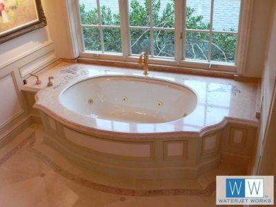2006 Residential Soaking Tub