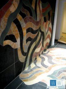 Shafer's Landing Condominium Art