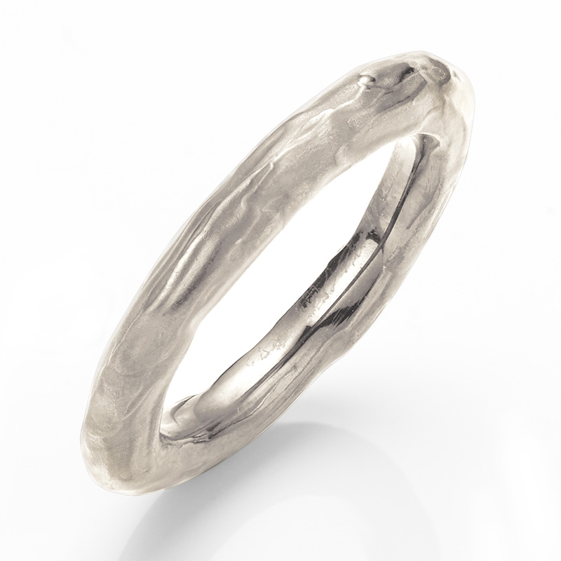 Ring Treasure 1 Silber