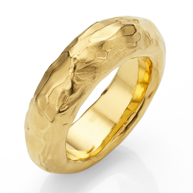 Ring Treasure 3 gold