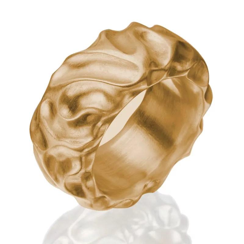 Ring Dune gold