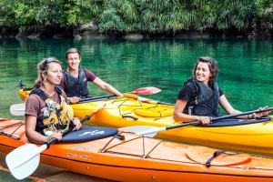 How to Choose a Kayak for the Kayaking Experiences - Buying Guide