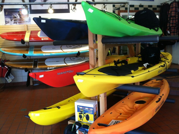 Best Kayaks On The Market