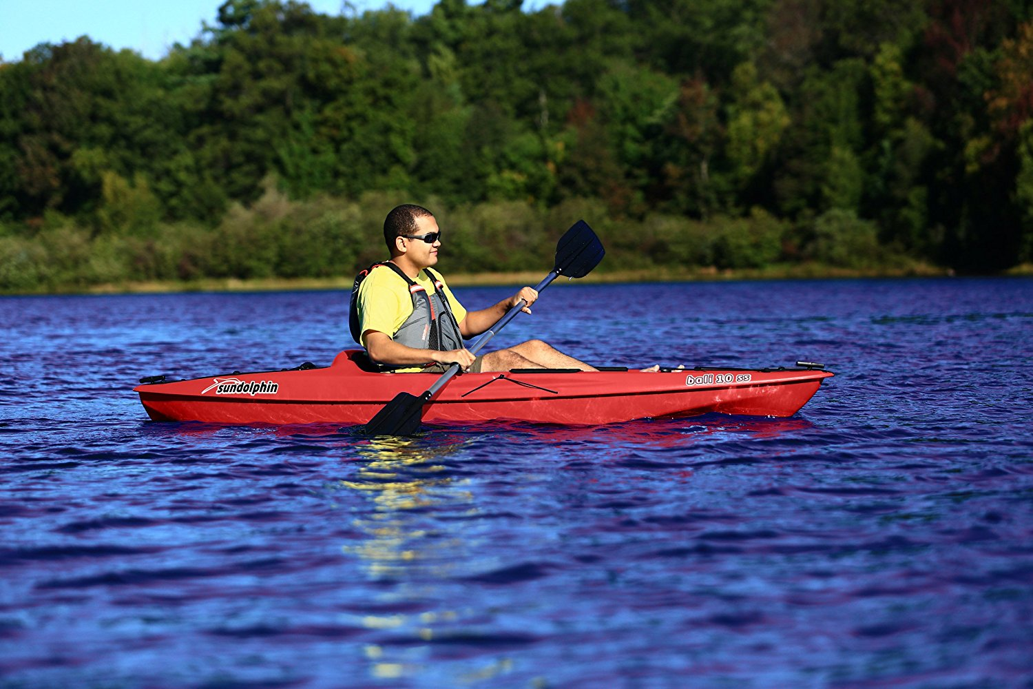 Best Lightweight Fishing Kayak in 2019 – Guide From A Pro