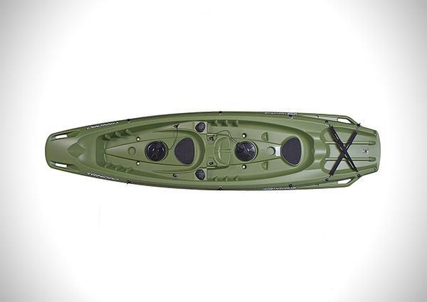 BIC Trinidad Fishing Kayak