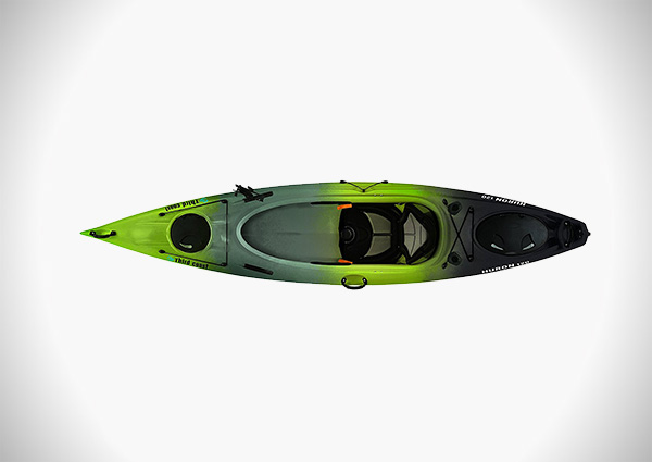 Third Coast Huron 100 Sit In Angler Kayak