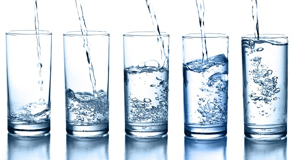 How Much Water Should You Drink Every Day