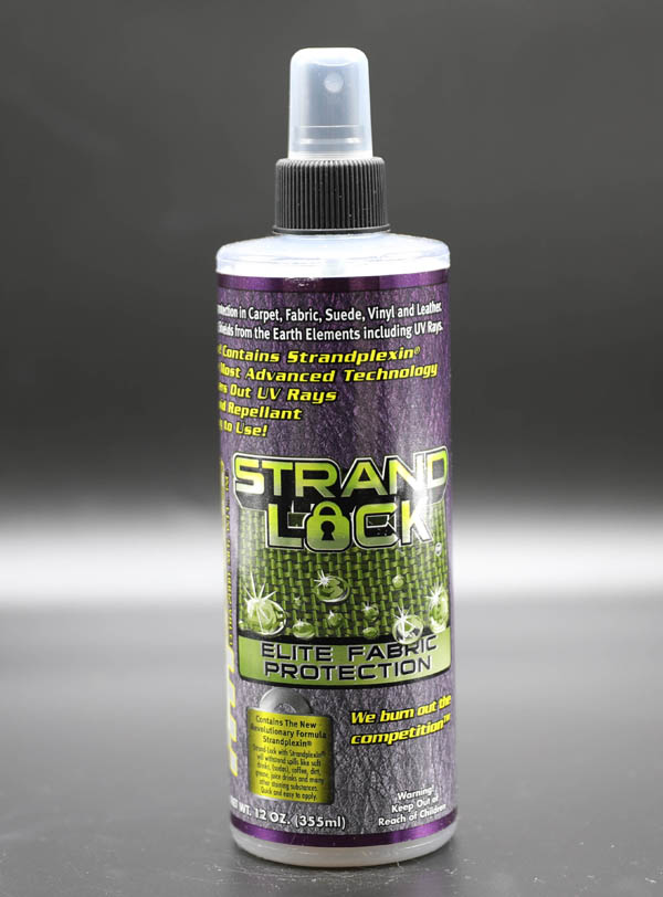 GLARE ® Strand Lock