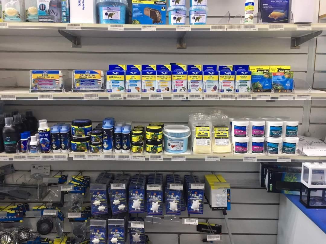 Aquarium Test Kits Melbourne | Aquarium Test Kit Supplies