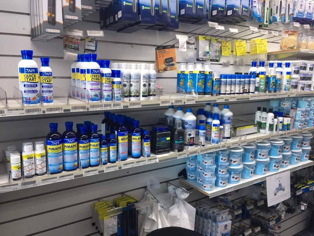 Aquarium Test Kit Melbourne | Aquarium Shop Melbourne