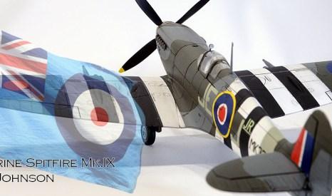 RAF Supermarine Spitfire Mk.IX