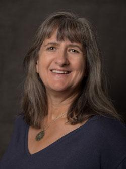 Mary Ann Aschenbrenner, President of Waterlink Web