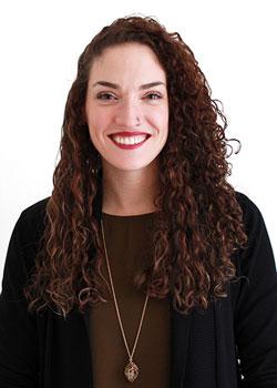 Courtney Stroup