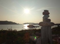 Stones at Popplestones