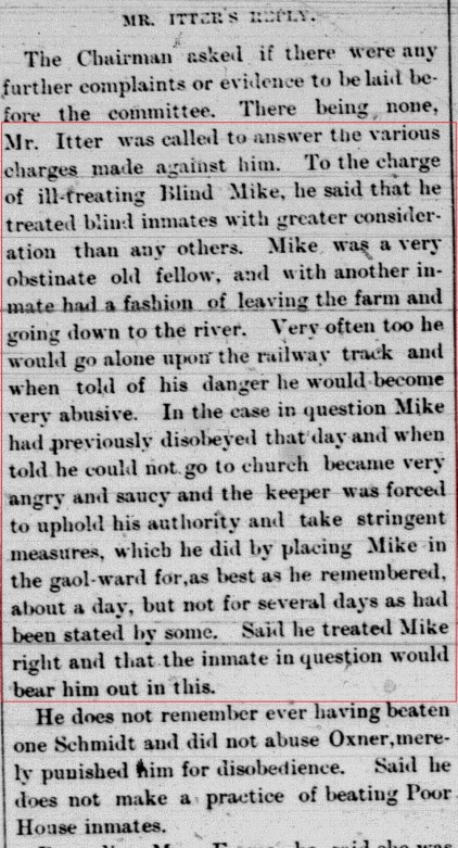 Berlin Daily Record July 5, 1893; Source: Kitchener Public Library Archives
