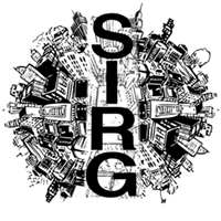Social Innovation Research Group Logo