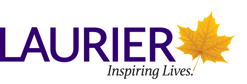 Wilfred Laurier University Logo
