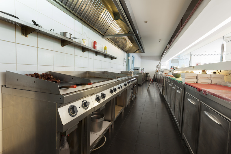 https waterloopaneling com blog top 10 reasons to use frp instead of tile in a commercial kitchen