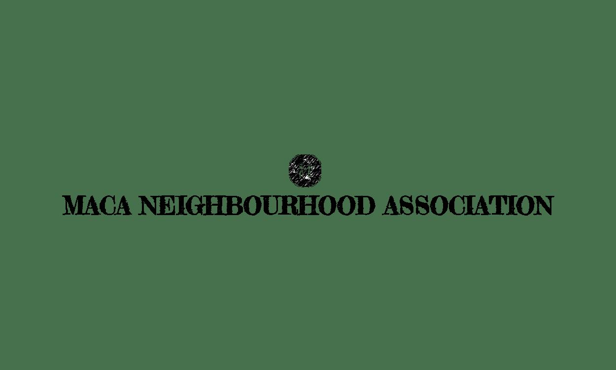 MACA Neighbourhood Association