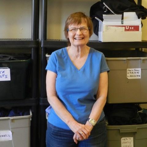 Clothing Drive, Clothing Donations, Waterloo Region, Volunteerism