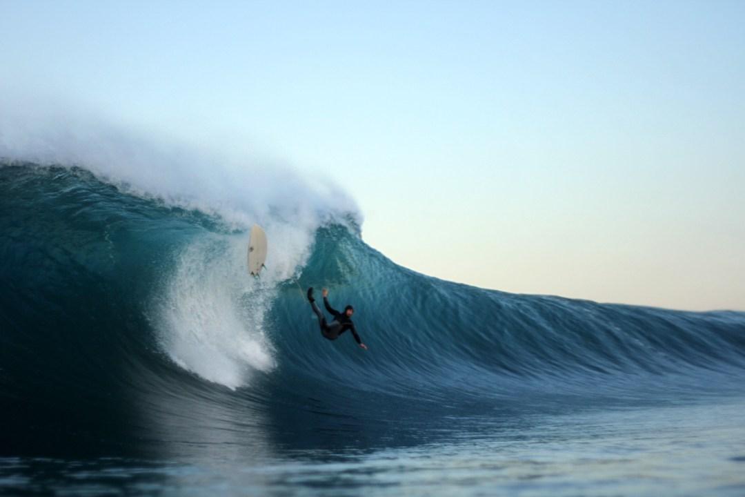 Josh Morgan Surf Photographer
