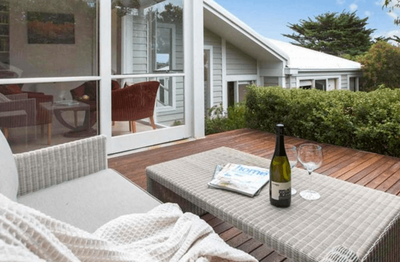 The best accommodation in Sorrento on the Mornington Peninsula